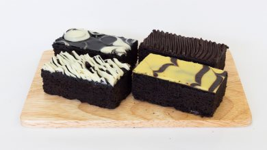 Assorted Premium Brownie