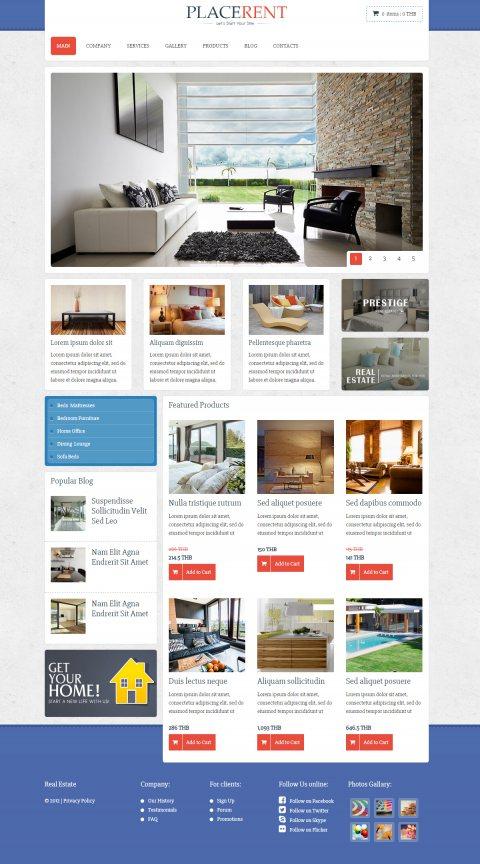 Place Rent
