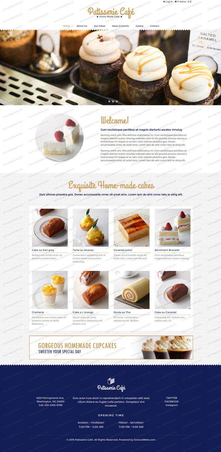 Café & Cake
