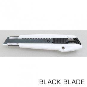 มีดคัตเตอร์ + ใบมีดดำ MNCR-L1R