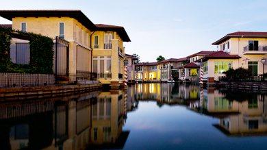 Grand Canal Donmuang