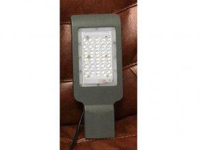 LED street Light mini vivid 30W 2550lm 6500K