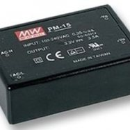 POWER SUPPLY PM-15-12