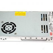 power supply  LRS-350-24