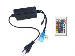RGB 10 mm Remote Control