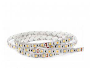 ไฟเส้น LED Strip Light 5050 12V 14.4W 6500K DAYLIGHT IP65