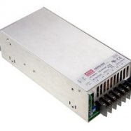 POWER SUPPLY HRP-600-24