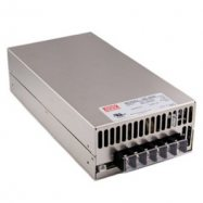 POWER SUPPLY  SE-600-12