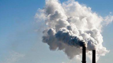 งบประมาณคาร์บอนทั่วโลก (The Global Carbon Budget)