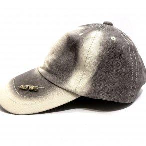 หมวกแก๊ปผ้ายีน