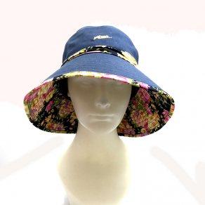 หมวกแฟชั่นสตรี