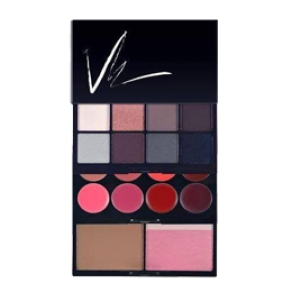 Vie Everyday Makeup Kit-Stay Chic