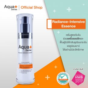 Aqua+ series Radiance-Intensive Essence – 30ml