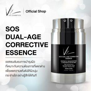 Vie SOS Dual Age Corrective  Essence 30 ml.