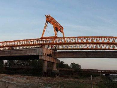 งานวางสะพาน