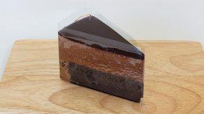 Premium Choc Mousse Cake (Premium Cake)