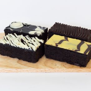 Assorted Premium Brownie