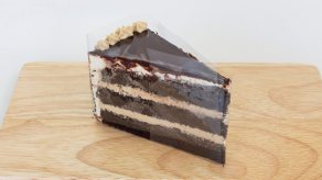 Chocolate Gateau Cake (ขนาด 3 ปอนด์ ตัด 12 ชิ้น)