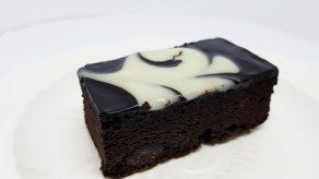 Premium Double Chocolate Brownie