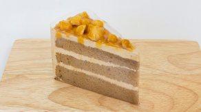 Macadamia Coffee Cake (ขนาด 3 ปอนด์ ตัด 12 ชิ้น)