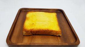 Parmesan Toast ( 1 แพค บรรจุ 4 ชิ้น/ 1 ลัง บรรจุ 10 แพค )
