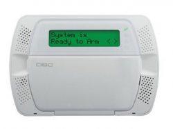 สัญญาณกันขโมยบ้าน DSC Wireless Home Security