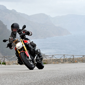 Verdict of the Motorcycle Press: New Conti Tires Designed to Impress