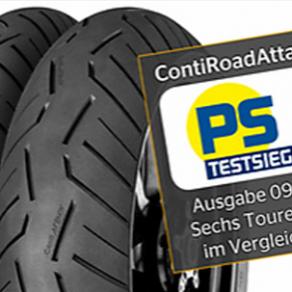 Tyres Test