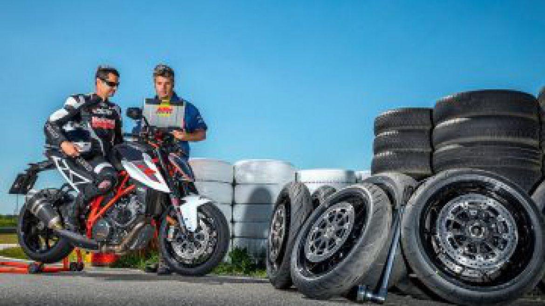 ContiSportAttack3 ได้รับการการันตีให้เป็นยาง Sport แห่งปี 2017 โดย MOTORRAD Magazin