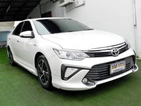 TOYOTA CAMRY 2.0G Extremoปี 2016