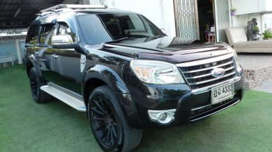 FORD  EVEREST 2.5 LTD. 2WD  ปี 2010