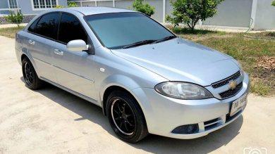 Chevrolet Optra CNG 2009