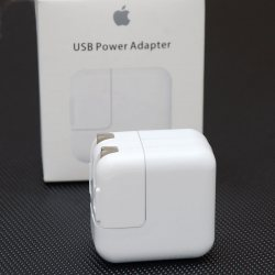 Adaptor Apple 12 W แท้