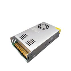 Power Supply 48V 10A