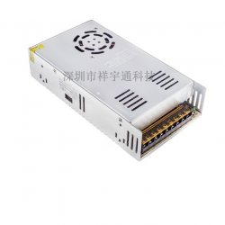 Power Supply 24V 16.6A 400W