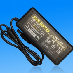 Power Supply 12V 5A