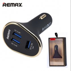 REMAX 3 USB 6.3 A