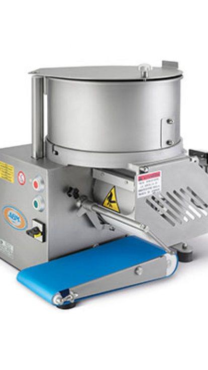 เครื่องพิมพ์นักเก็ต, เนื้อแฮมเบอร์เกอร์, ลูกชิ้น FOOD FORMER MOD. ABM 1000