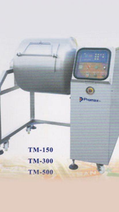 เครื่องนวดสูญญากาศ PROMAX_TM150, 300, 500, 1000