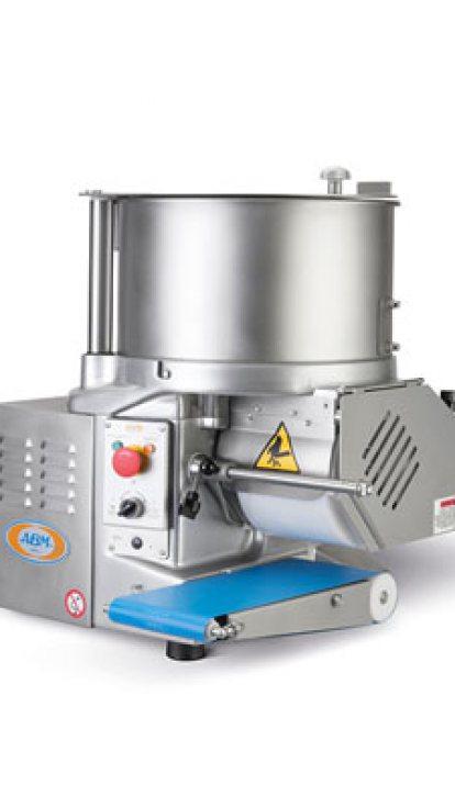 เครื่องพิมพ์นักเก็ต, เนื้อแฮมเบอร์เกอร์, ลูกชิ้น FOOD FORMER MOD. ABM F 2000 / F 3000