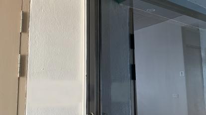 ระบบควบคุมการเข้า-ออกประตู