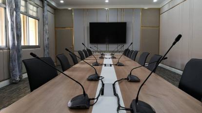 ห้องประชุมและสัมมนา