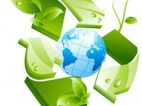 ผลกระทบด้านบวกต่อสภาวะแวดล้อมจากพลาสติกย่อยสลายได้ทางชีวภาพ