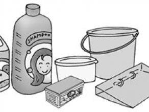 ประเภทและการใช้งานของพลาสติก