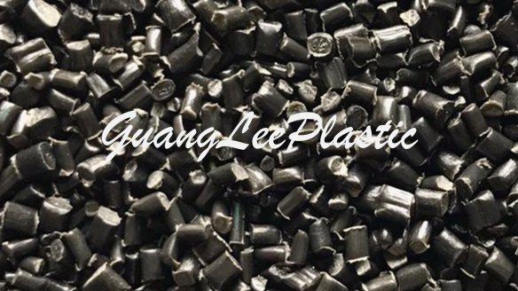 HDPE สีดำ (HDPE Black)