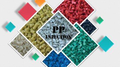 เม็ดพลาสติกรีไซเคิลชนิด PP (PP: Injection)