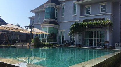 บ้านพักโครงการ Magnolia เขาใหญ่