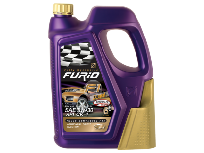 FURiO F1 DIESEL SAE 5W-30