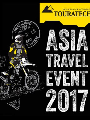 Touratech Asia Travel Event 2017