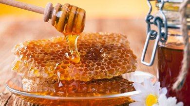 น้ำผึ้งดิบคืออะไร